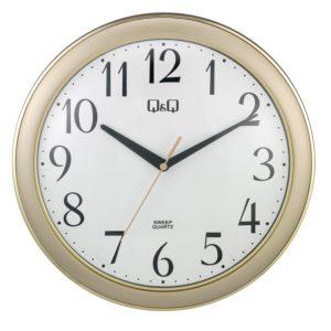 Стенен часовник Q&Q 0254K502Y