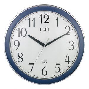 Стенен часовник Q&Q 0254K503Y