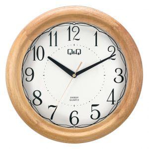 стенен часовник Q&Q 0254K507Y