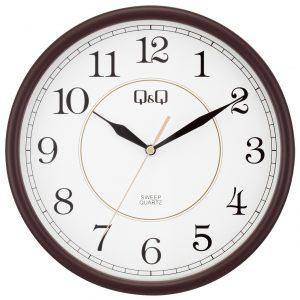 Стенен часовник Q&Q 0258K503Y