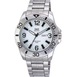 Мъжки часовник Q&Q A174J204Y