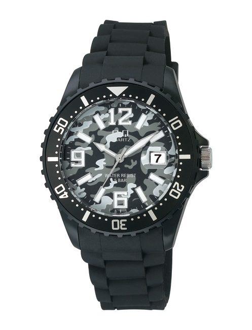 Мъжки часовник Q&Q A430J023Y
