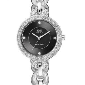 дамски часовник модел Q&Q F525-202Y