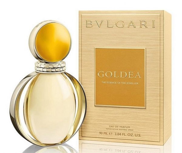 Дамски парфюм Bvlgari Goldea EDP