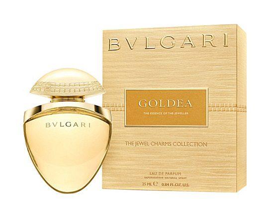 Дамски парфюм Bvlgari Goldea Jewel Charms