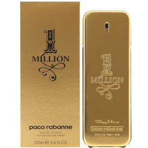 Мъжки парфюм Paco Rabanne 1 Million EDT