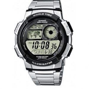 Мъжки часовник Casio Collection AE-1000WD-1AVEF