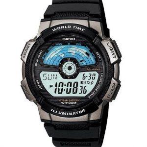 Мъжки часовник Casio AE-1100W-1AVEF