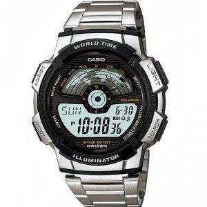 Мъжки часовник Casio AE-1100WD-1A