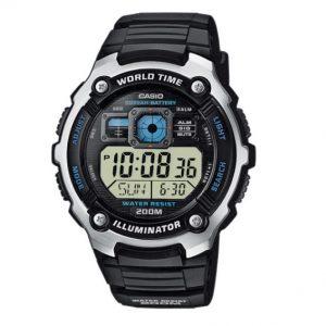 Мъжки часовник Casio Collection AE-2000W-1AVEF