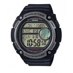 Мъжки часовник Casio AE-3000W-1AVEF
