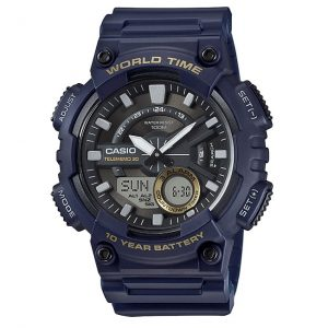 Мъжки часовник Casio Collection AEQ-110W-2AVEF