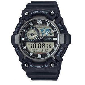 Мъжки часовник Casio AEQ-200W-1AVEF