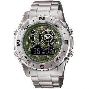 Мъжки часовник Casio AMW-709D-3AVDF