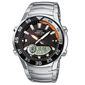Мъжки часовник Casio Marine Gear AMW-710D-1A