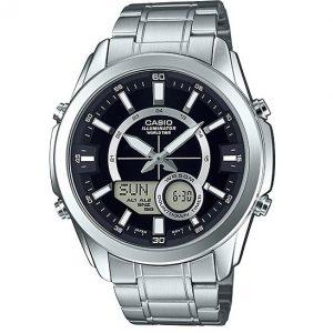 Мъжки часовник Casio Collection AMW-810D-1AV