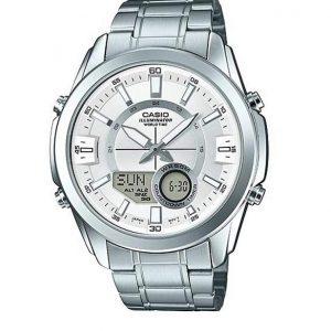 Мъжки часовник Casio AMW-810D-7AV