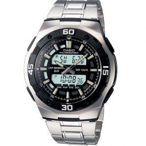 Мъжки часовник Casio AQ-164WD-1AVDF.