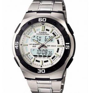 Мъжки часовник Casio AQ-164WD-7AVDF