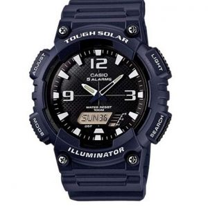 Мъжки часовник Casio Collection AQ-S810W-2A2V