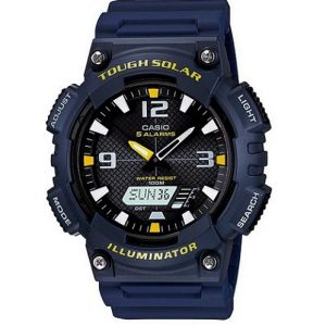 Casio Collection AQ-S810W-2AV