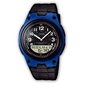 Casio Collection AW-80-2BVES