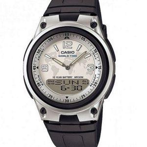Мъжки часовник Casio Collection AW-80-7A2VEF