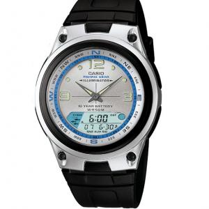 Мъжки часовник Casio Collection AW-82-7AVES