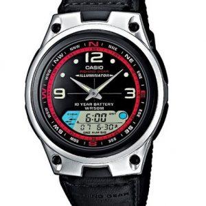 Мъжки часовник Casio Collection AW-82B-1AVES