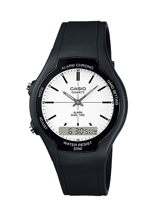 Мъжки часовник Casio Collection AW-90H-7EV