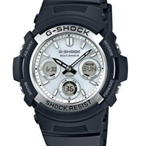 Мъжки часовник Casio G-SHOCK AWG-M100S-7AER