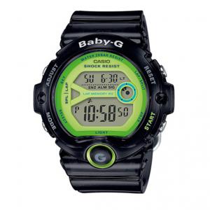 Дамски часовник CASIO Baby-G BG-6903-1BER