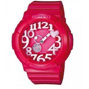 Дамски часовник CASIO Baby-G BGA-130-4BER