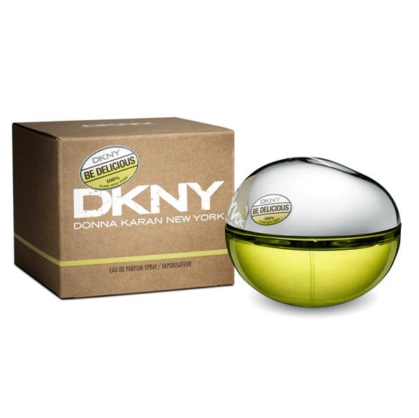 Дамски парфюм DKNY Be Delicious
