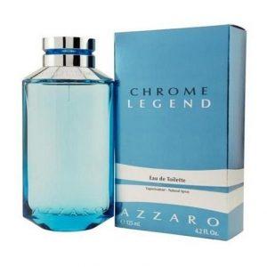 Мъжки парфюм Azzaro Chrome Legend