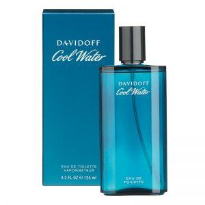 Мъжки парфюм Cool Water Man EDT