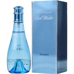 Дамски парфюм Davidoff Cool Water EDT