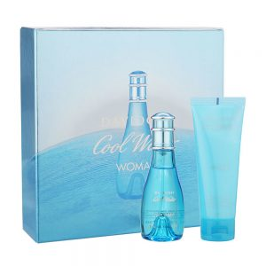 Дамски комплект Davidoff Cool Water Woman