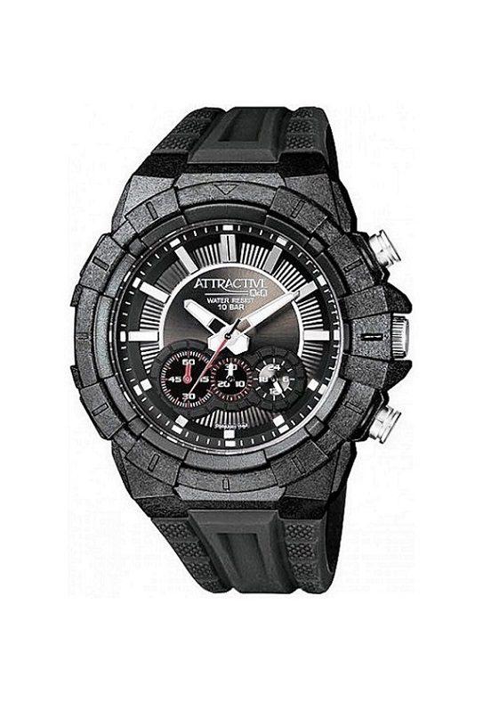 Мъжки часовник Q&Q DG08J001Y