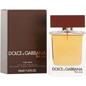 Мъжки парфюм D&G The One