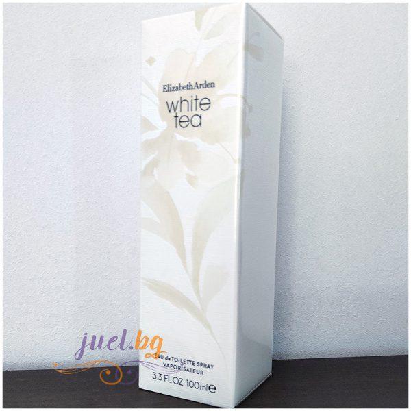 Дамски парфюм Elizabeth Arden White Tea EDT