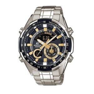Мъжки часовник Casio Edifice ERA-600D-1A9VUEF
