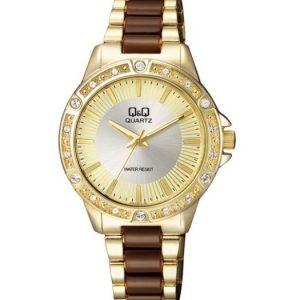 Дамски часовник Q&Q F533J010Y