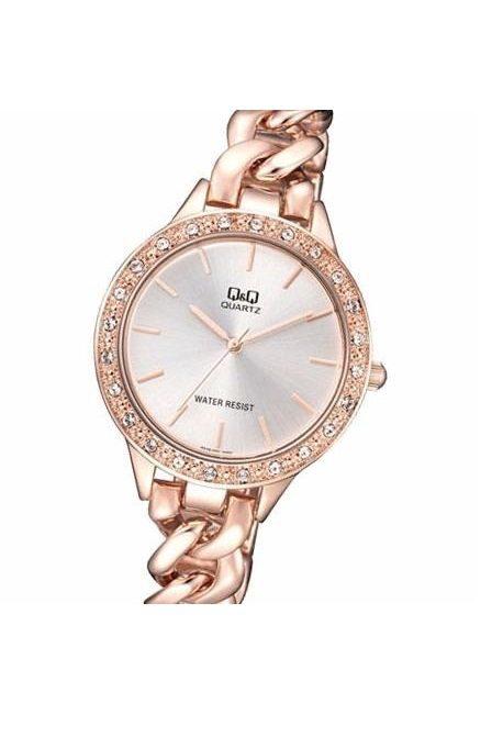 дамски часовник Q&Q F549J001Y