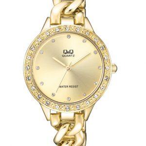 дамски часовник Q&Q F549J010Y