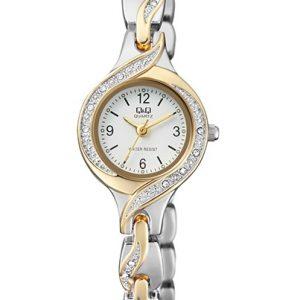 Дамски часовник Q&Q F633J404Y