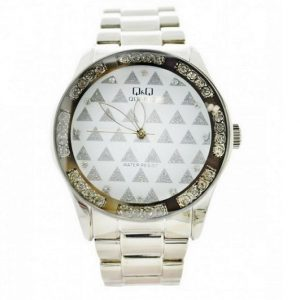 Дамски часовник Q&Q GQ86J201Y