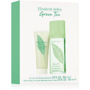 Дамски комплект Elizabeth Arden Green Tea