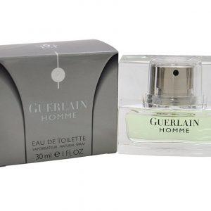 Мъжки парфюм guerlain Homme EDT