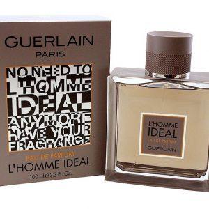 Мъжки парфюм Guerlain L'Homme Ideal EDP